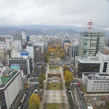 札幌コールセンター事情